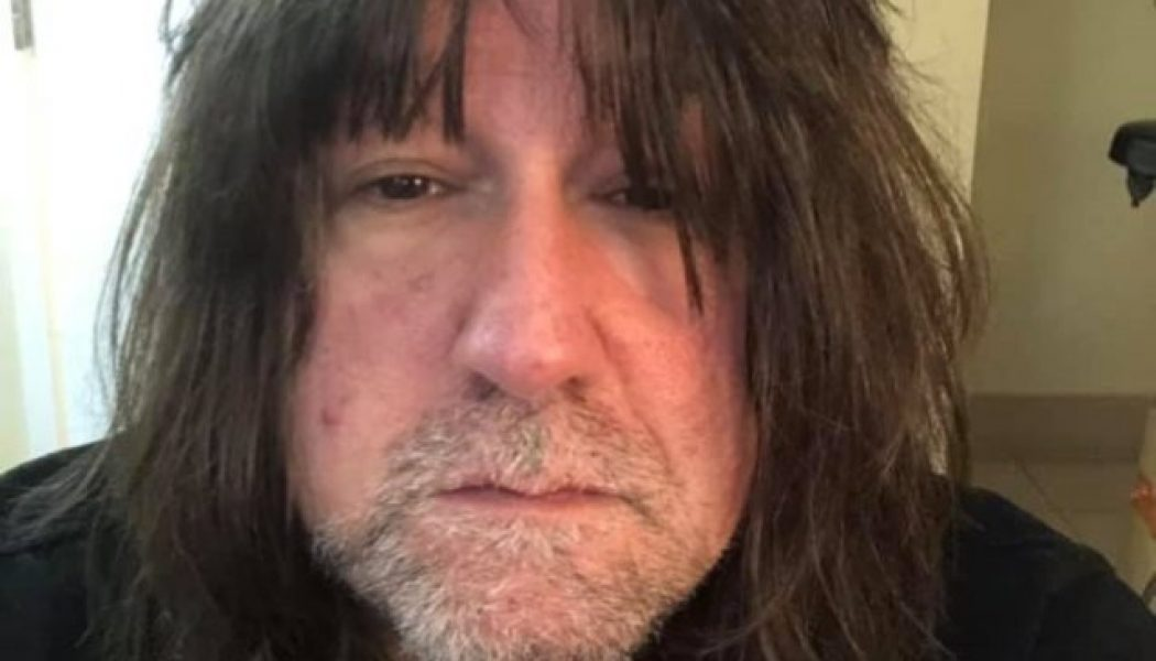 TESLA's BRIAN WHEAT On Departure Of TOMMY SKEOCH: 'He Chose His Path; No One Chose it For Him'