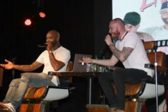 The Pod-Father Speaks: Joe Budden Says Therapy On Deck For Him & Rory