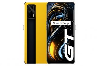 The Realme GT 5G is a very cheap Snapdragon 888-based phone on sale now in China