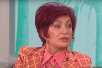 The Talk Goes on Brief Hiatus After Sharon Osbourne's Heated Defense of Piers Morgan