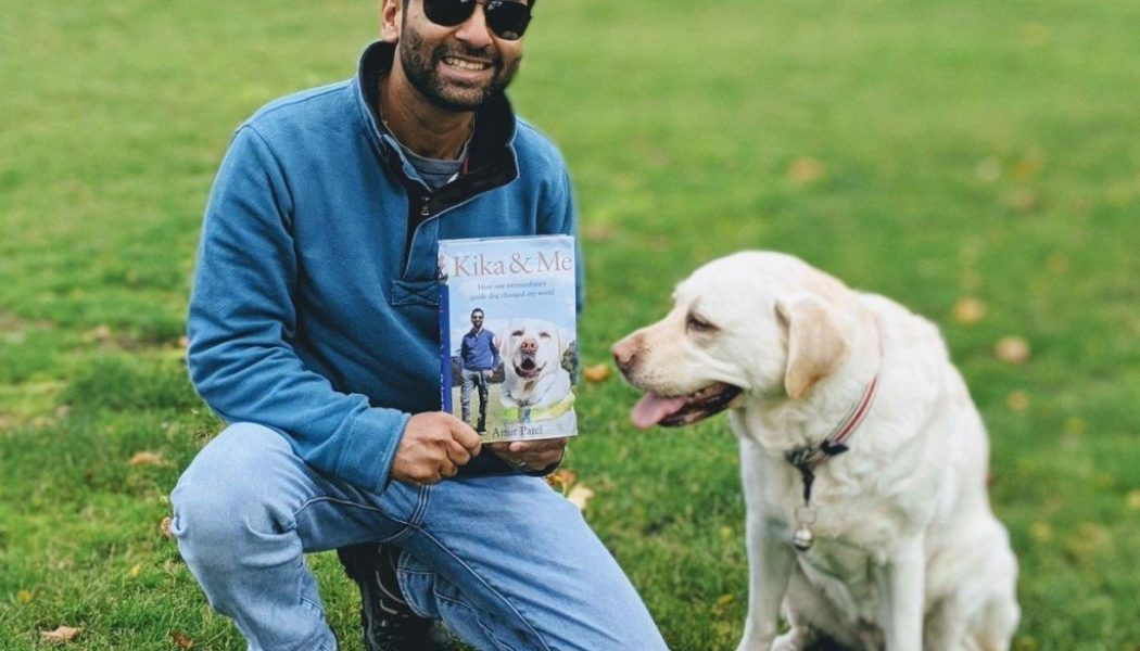 The travel that changed me: Amit Patel