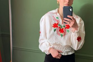 These 5 Summer Trends Look So Much Better Secondhand