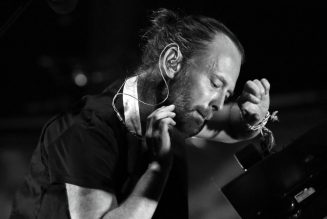 "Thom Yorke Gives ""Creep"" a Acoustic Remix for Japanese Fashion Show: Watch"