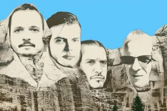 Tomahawk (Mike Patton) Release New Album Tonic Immobility: Stream