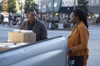 Uncle Sam Is Broke?: The Falcon and the Winter Soldier Recap, Ep. 1