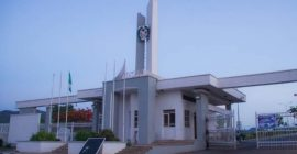 UNIABUJA appoints DVC academic, administration