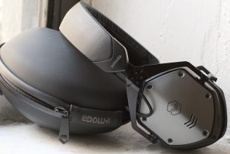 V-Moda M-200 ANC review: $500 headphones can't be this unpolished