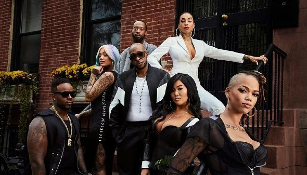 VH1's Black Ink Crew Dropping 5 New Specials Before Black Ink Crew: New York Returns In April