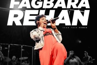VIDEO: Derin Bello – Fagbara Rehan