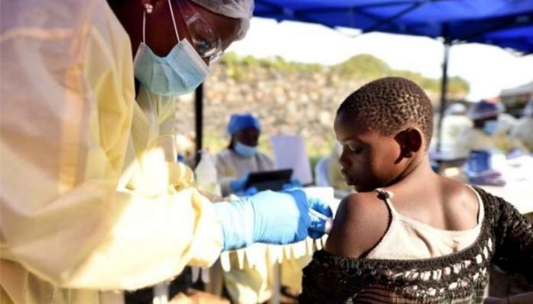 West African health ministers in joint fight against Ebola