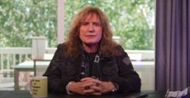 WHITESNAKE's DAVID COVERDALE Drops Another $400,000 From Asking Price Of Lake Tahoe Estate