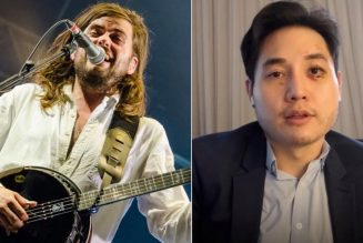 Winston Marshall to Take Leave of Absence from Mumford and Sons Following Andy Ngo Tweet