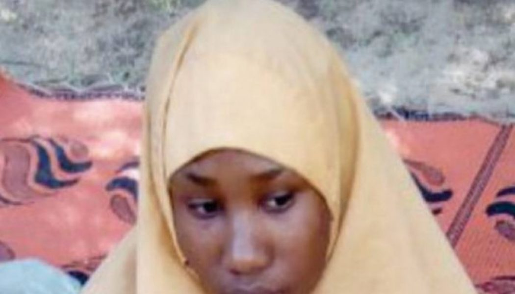 Women's Day: Nigerian government urged to look deeper into Leah Sharibu's case