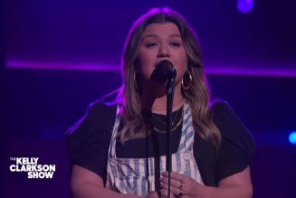 You Can't Take Your Eyes (or Ears) Off Kelly Clarkson's Cover of Lauryn Hill