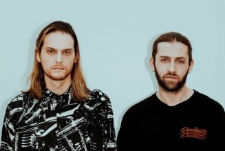 """Zeds Dead Introduce New Record Label """"Altered States"""" and Reveal Upcoming Mixtape"""