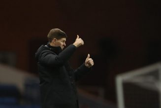 'Zero percent chance' – Dave King gives his verdict on Steven Gerrard's future at Rangers