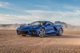 2021 Chevrolet Corvette Long-Term Arrival: 12 Months With the Mid-Engined 'Vette