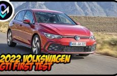 2022 Volkswagen GTI First Test: They Still Make 'Em Like They Used To