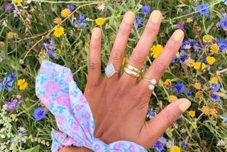 8 Pretty Nail Colours We're Certain Will be Popular At Salons This Week