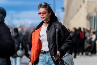 8 Simple '90s Outfits I'd Happily Wear Today