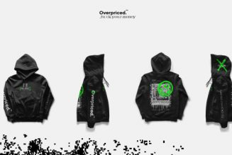 """Adventure Club's Leighton James and Impossible Brief Launch NFT Clothing Brand, """"Overpriced."""" [Exclusive]"""