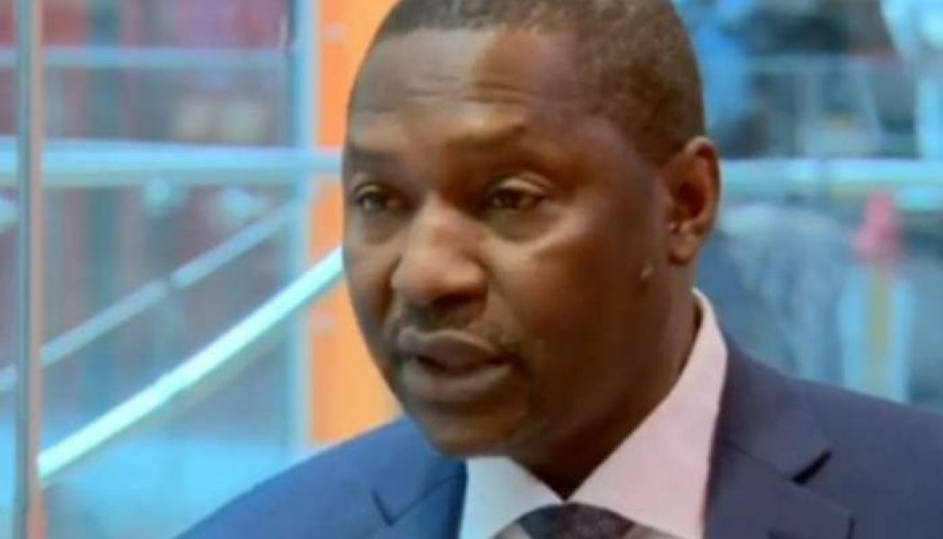 AGF: I didn't file any suit against Atiku Abubakar's citizenship
