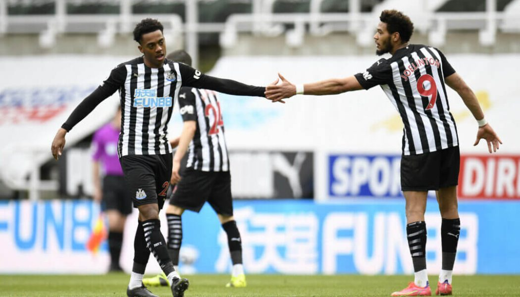 Alan Shearer reacts to Newcastle win over West Ham, hails 21-yr-old's contribution