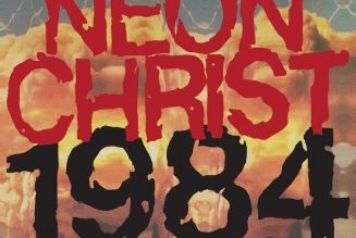 Alice in Chains' William DuVall Releasing Album from His 1980s Punk Band Neon Christ