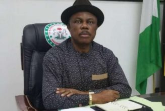 Anambra governor: I will not abandon families of slain policemen