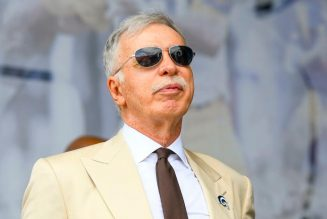 Arsenal braced for 'Kroenke out' protests before Everton clash