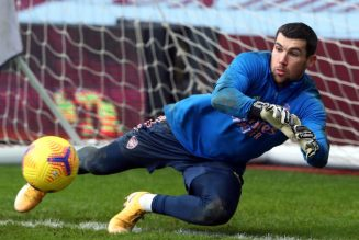 Arsenal find breakthrough over a permanent transfer deal for on-loan star