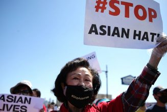 Asian activists are tracking the surge in hate crimes as police reporting falls short