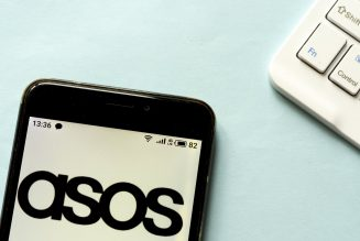 ASOS Will Now Collect Your Preloved Clothes, Thanks to Their New DPD Partnership