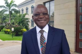 Benue governor: My strength lies with the people