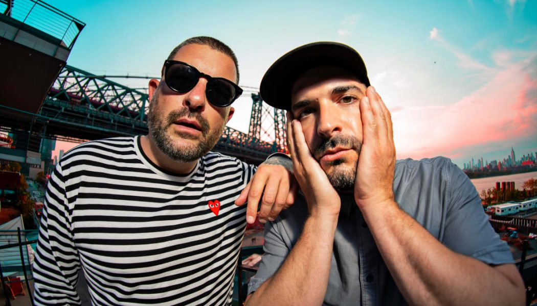 """Black Caviar Gives the Lowdown on Every Track Off New EP, """"Rivington & Ludlow"""""""