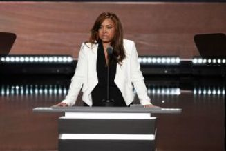 Black Trump Appointee Lynne Patton Banned From Government Work