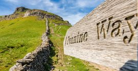 Britain's best long-distance footpaths