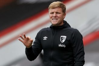 Celtic managerial target's brilliant response when asked about Tottenham job