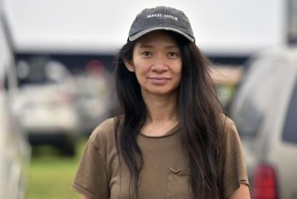 Chloe Zhao Becomes First Woman of Color to Win Best Director at the Oscars