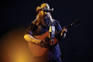 Chris Stapleton Scores Second No. 1 on Hot Country Songs Chart With 'Starting Over'