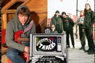 Consequence's Under the Tracks on Vans' Channel 66 Goes Skate Punk on New Episode