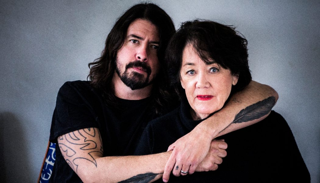Dave Grohl and His Mom's From Cradle to Stage TV Series Gets Release Date, Trailer