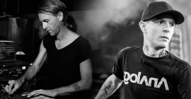 deadmau5 and Richie Hawtin Launch PIXELYNX to Bridge the Gap Between Gaming, Digital Collectibles and Virtual Worlds