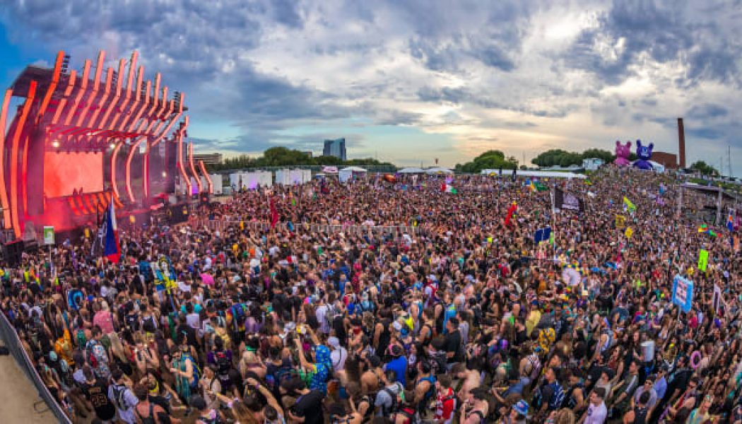 Destructo Will Not Plan FriendShip or AMF Festival Until 100% Capacity Can Be Achieved