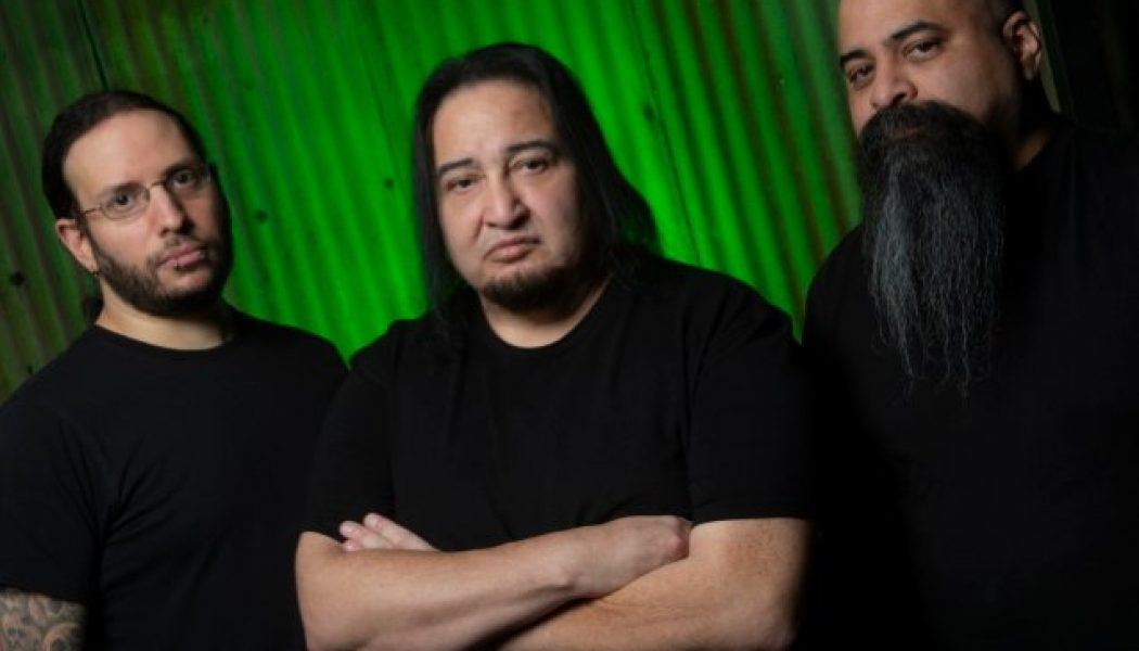 DINO CAZARES Is Days Away From Deciding On New Singer For FEAR FACTORY: 'I've Found Some Really Good Talent'