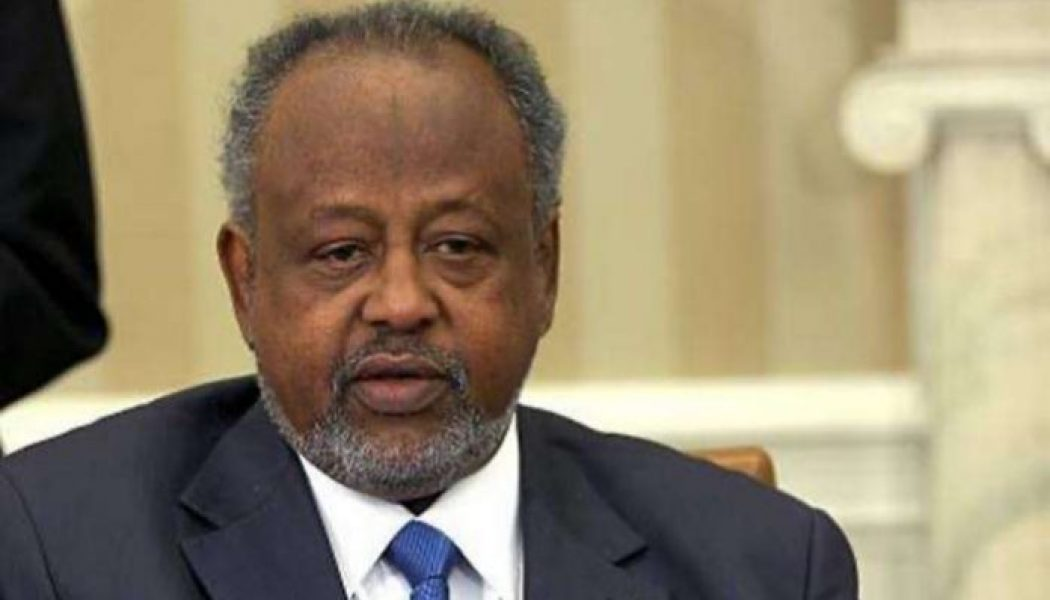 Djibouti president set to extend 22-year rule