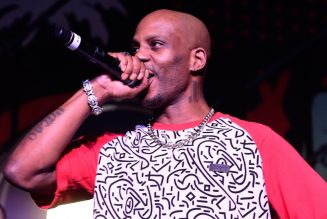 DMX Hospitalized and in Critical Condition After Suffering Overdose