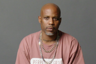 DMX Hospitalized in Grave Condition Following Drug Overdose
