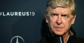 'Doesn't change what I think': Wenger responds to Arsenal's Super League inclusion