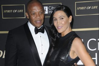 Dr. Dre Is About To Officially Become A Bachelor